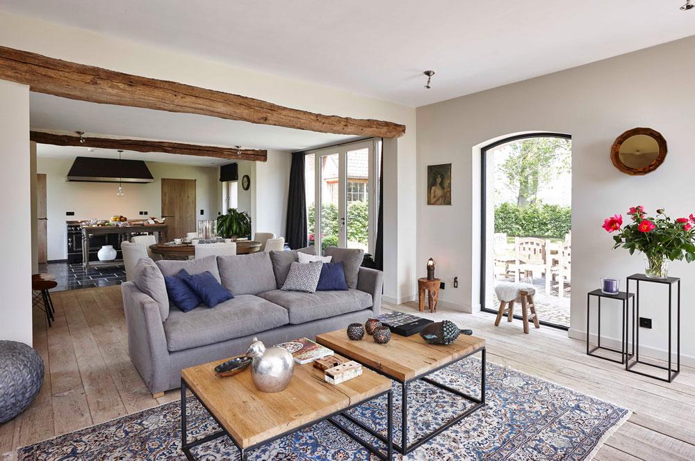 De Zonnebrug | B&B and Holiday Home at Sint-Laureins (Sint-Jan-in-Eremo) © fotograaf Jan Verlinde