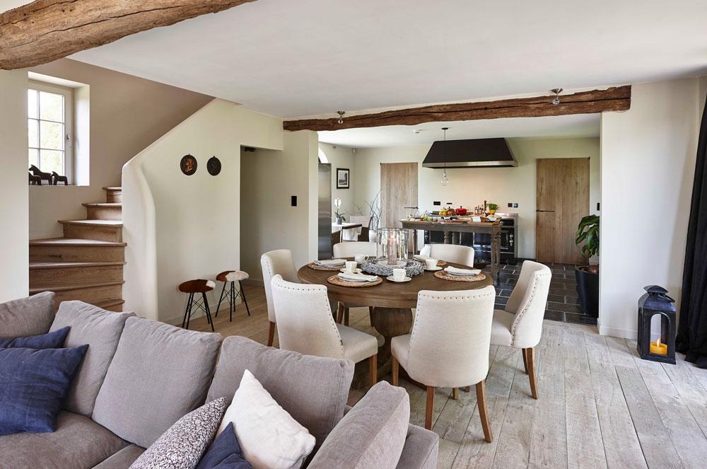 De Zonnebrug | Chambres d´Hôtes et maison de vacances à Sint-Laureins (Sint-Jan-in-Eremo) | © fotograaf Jan Verlinde