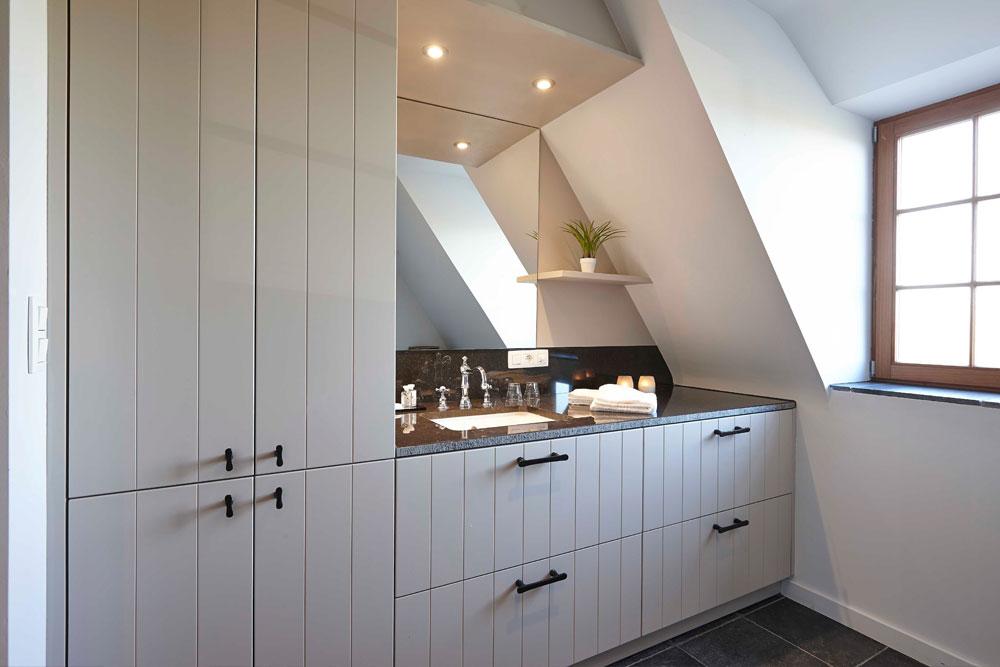 Landhuis-keuken | © fotograaf Jan Verlinde
