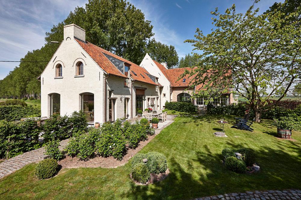 Landhuis-kitchen | © fotograaf Jan Verlinde