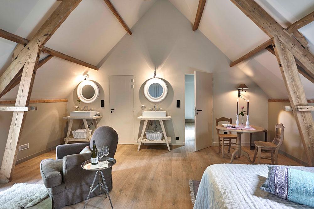 De Zonnebrug | B&B and Holiday Home at Sint-Laureins (Sint-Jan-in-Eremo) | © fotograaf Jan Verlinde