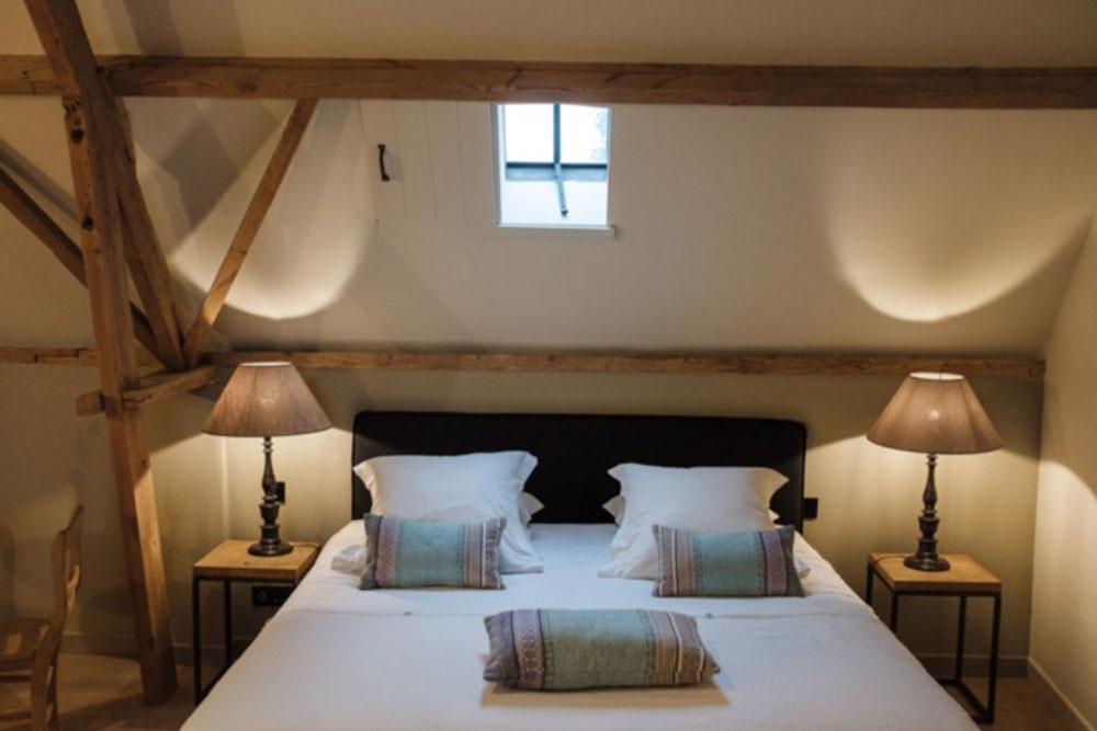 De Zonnebrug | B&B en Vakantiewoning te Sint-Laureins (Sint-Jan-in-Eremo) | © fotograaf Jan Verlinde