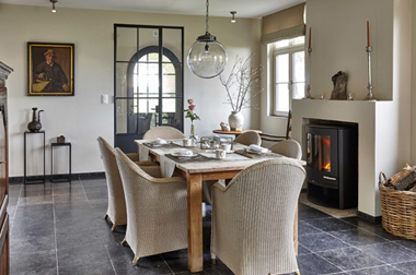 De Zonnebrug | Bed and Breakfast and Holiday home in Sint-Laureins