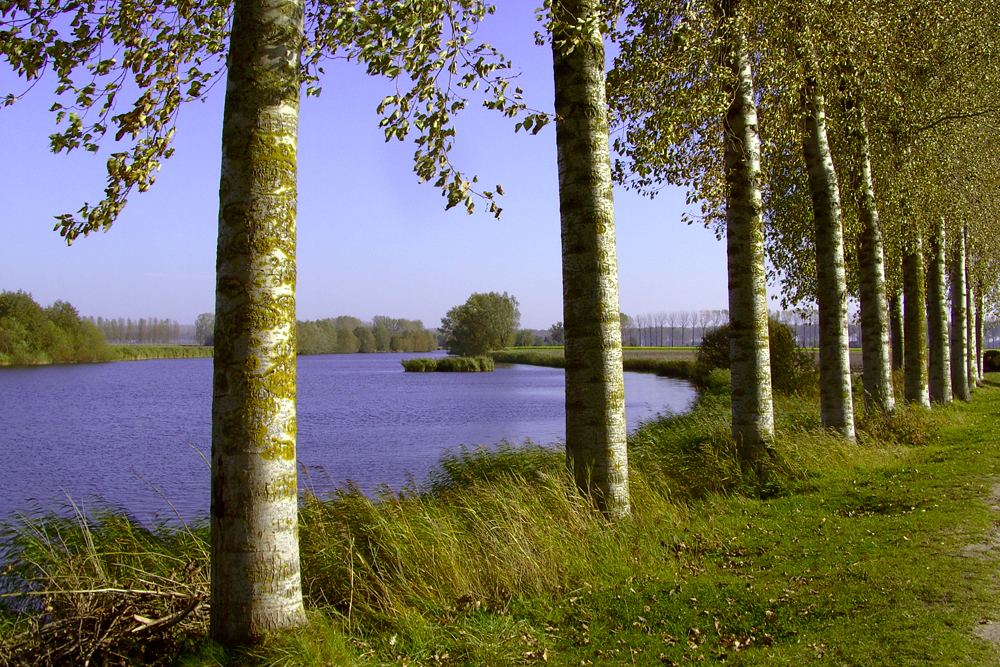 Landhuis-de-zonnebrug | kreken